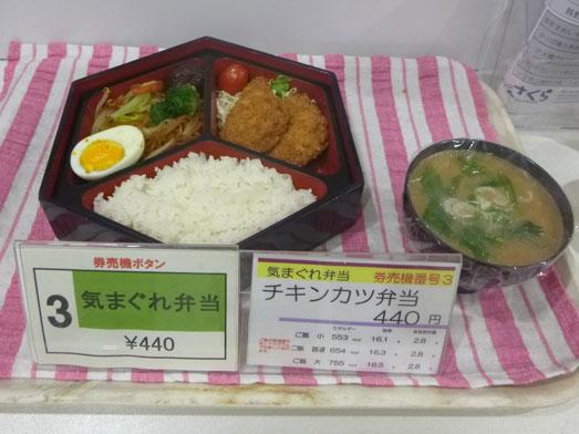 台東区役所食堂チカショクさくらでランチパンダカレー010