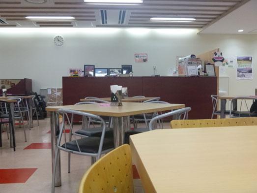 台東区役所食堂チカショクさくらでランチパンダカレー016
