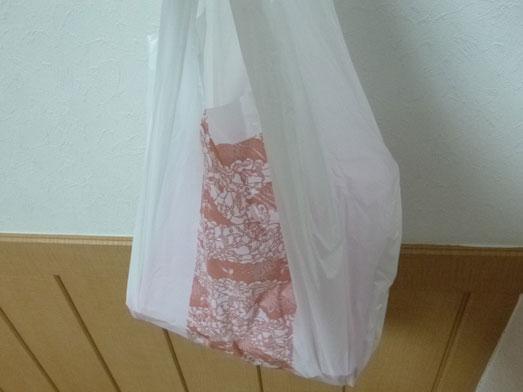 スカイツリーソラマチ俵屋重吉スーパージャンボおむすび013