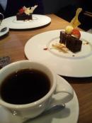 コーヒー&ドルチェ