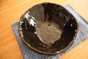 陶芸教室での作品