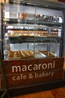 マカロニ Cafe&Bakery