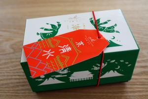 MALEBRANCHE 「茶の菓」