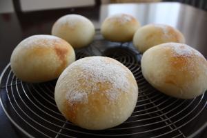 いっつもまるパンだし。笑