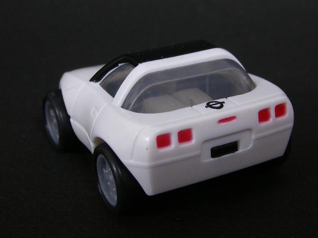 1996 コルベット C4 ~サントリーコーヒーボス 憧れの名車コレクション~