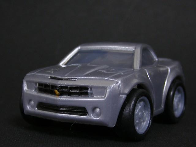 シボレー カマロ LT RS 2010 ~サントリーコーヒーボス 憧れの名車コレクション~
