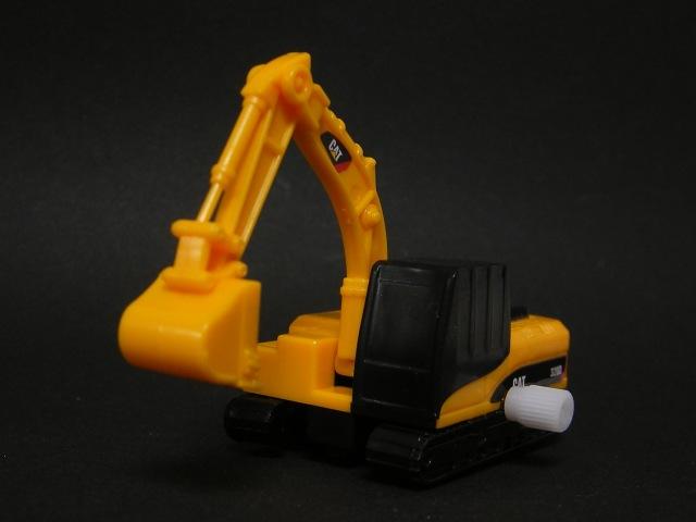 320D ~建設機械コレクション~