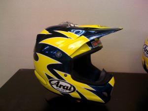 オジャヘルメット2