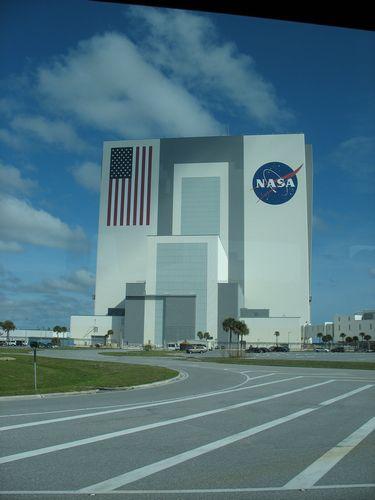 スペースシャトル組立棟2