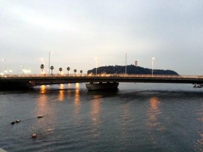 江ノ島 20141023