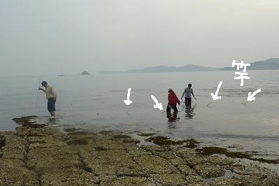 20110504アラカブ釣り (7)