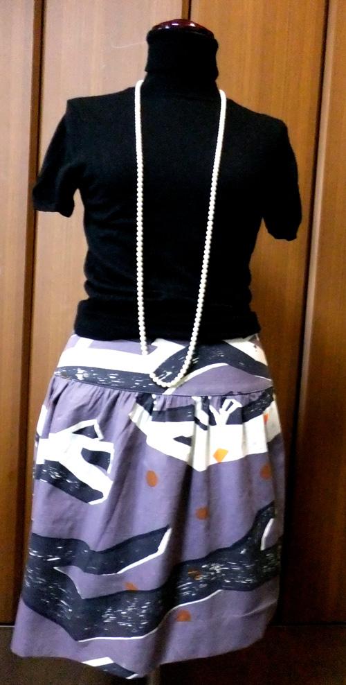 ゴツスカート2