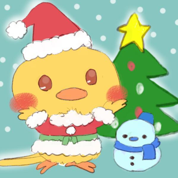 クリスマス 2012 三週目