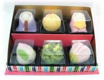 ひな祭り生菓子セット