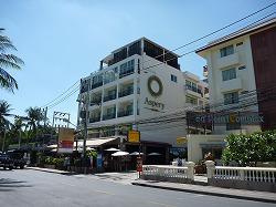 Aspery Hotel