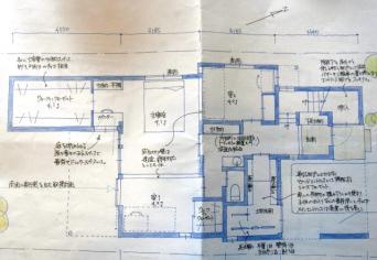 建築家1F