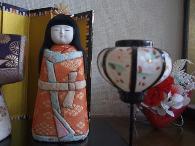 ひな人形7