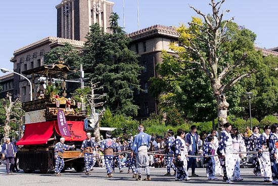 名古屋まつり-1