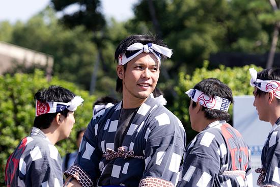 名古屋まつり-6
