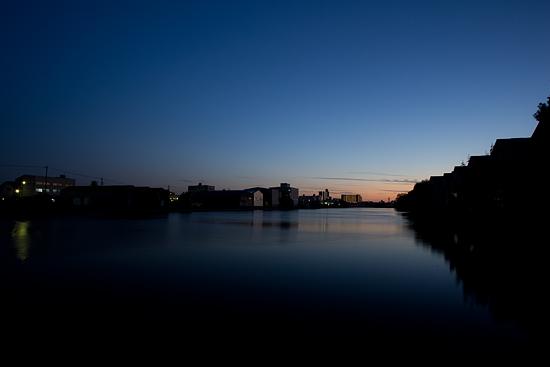 中川運河-1