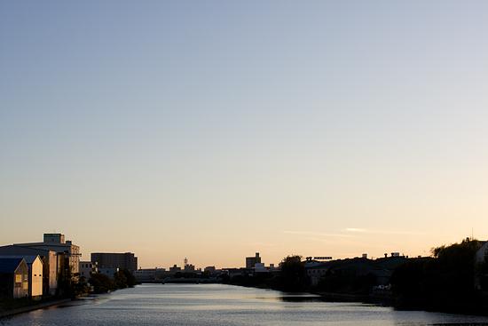 中川運河-6
