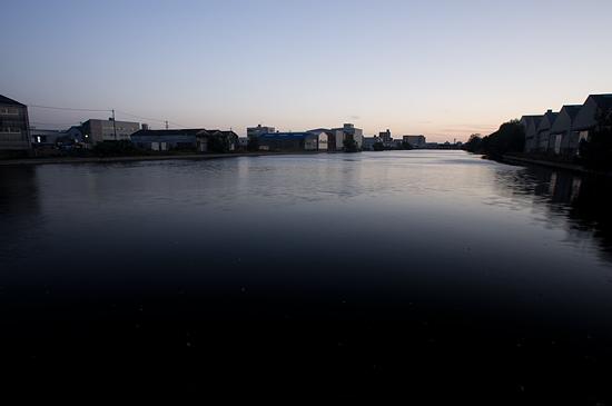 中川運河-7