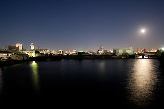 中川運河-8