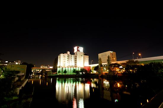 中川運河-9