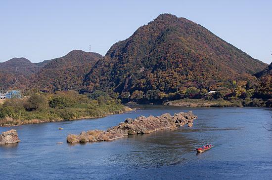 犬山の秋-4
