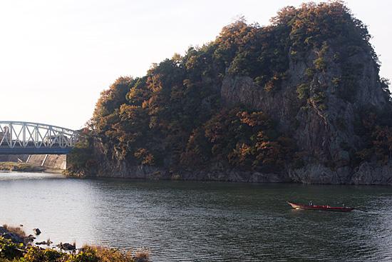 犬山の秋-8