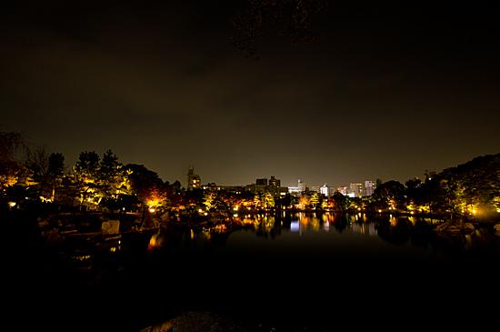 徳川園-9