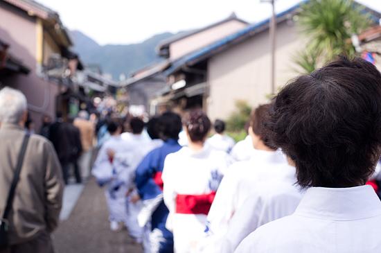 関宿まつり-1