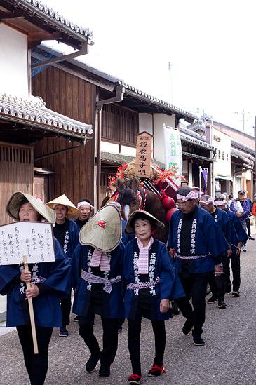 関宿街道まつり2-2