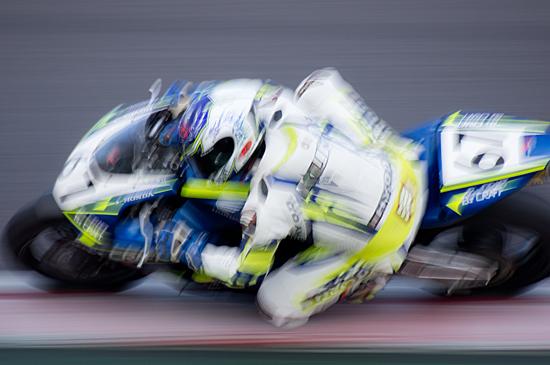 サンデーロードレース1-8