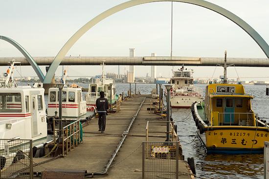名古屋港-3