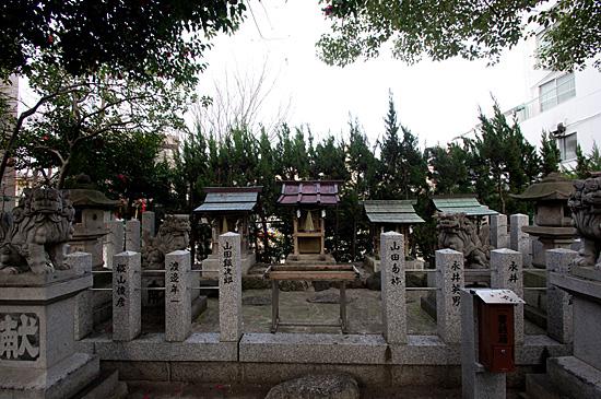 高牟神社-11