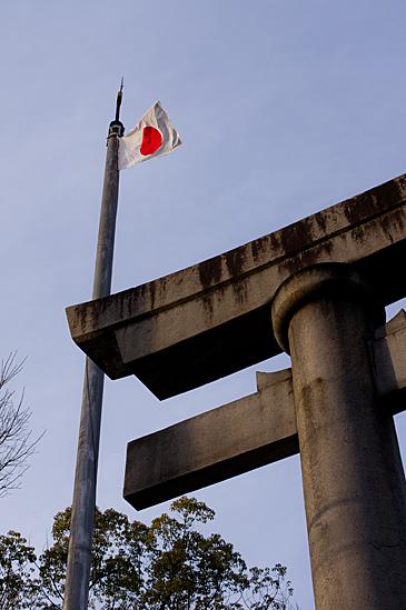 高牟神社-6