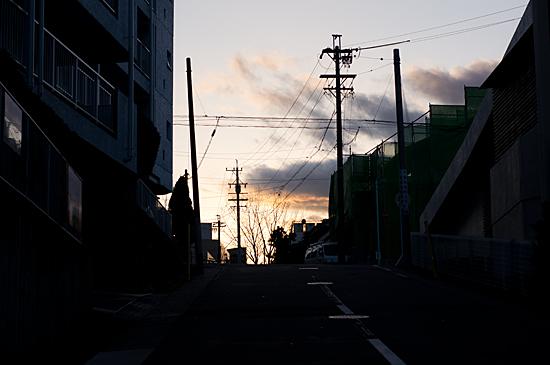 街の風景-11