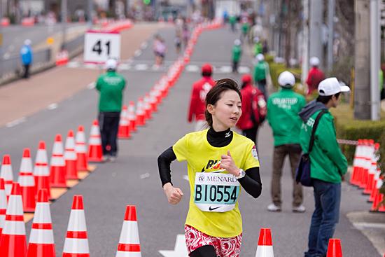 ウィメンズマラソン-10