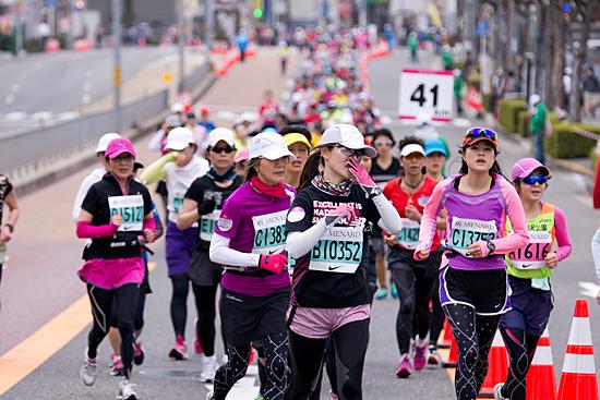 ウィメンズマラソン-14
