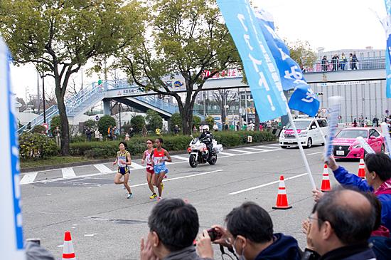 ウィメンズマラソン-2