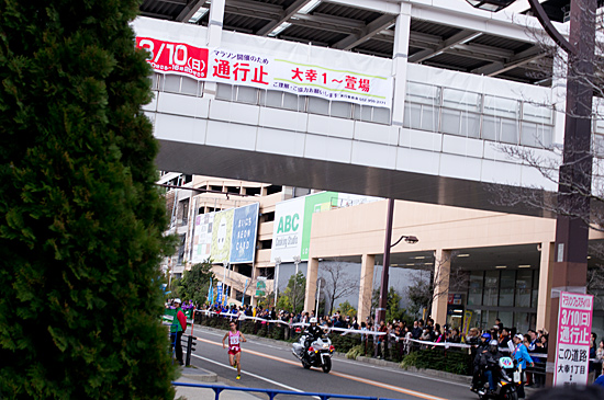 ウィメンズマラソン-4