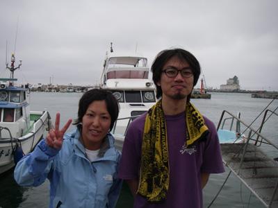 沖縄半日ファンダイビング