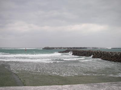 今日の沖縄
