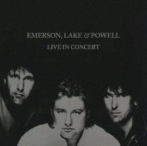 EMERSON,LAKEPOWELL_LIVE IN CONCERT