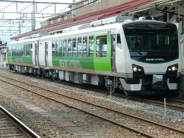信州DC開催記念)JR東日本HB-E300...