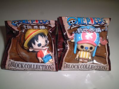 ONE PIECE × Panson Works