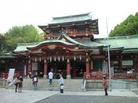 深川七福神の富岡八幡宮