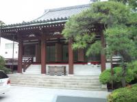 深川七福神の心行寺