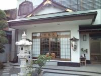 深川七福神の円珠院